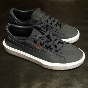 670a7ff20 Puma Shoes - Puma Breaker Navy 36607704 size 9.5